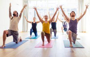 kinds of Yoga