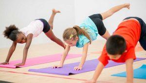 modern yoga