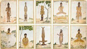 pre perfect yoga