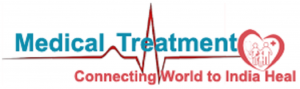 Medical Treatment In India Logo