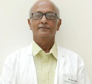 Dr. Pradeep Chowbey - Max Hospital
